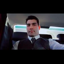 Profil Pengguna Arad Mehdi
