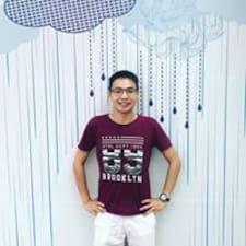 Jhen - Uživatelský profil