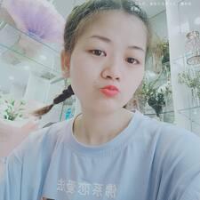 Nutzerprofil von 姜嫚