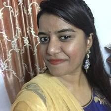 Profil korisnika Yashwini