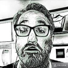 Carnot James User Profile