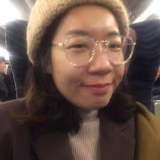 Profil utilisateur de Changhyeon