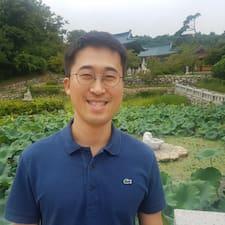 Kyuwon User Profile