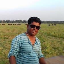 Prashanthaさんのプロフィール