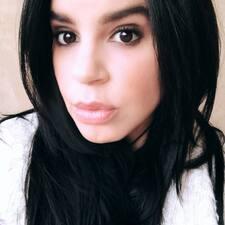 Profil utilisateur de Yaneisa