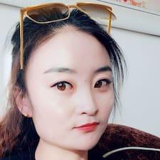 Profil Pengguna 文青