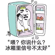 Perfil de usuario de 长文