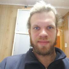 Profil utilisateur de Tim-Christian