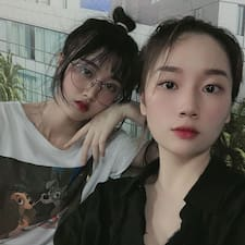 采灵 felhasználói profilja