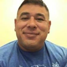 Osbaldo User Profile