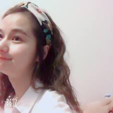 Henkilön Zhuowen käyttäjäprofiili