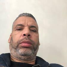 El Herroub User Profile