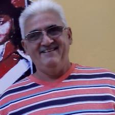 Jorge  Luiz Kullanıcı Profili