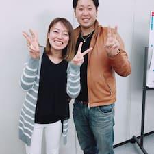 Nutzerprofil von Hidenori