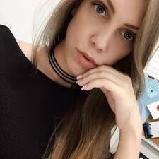 Виктория Brukerprofil