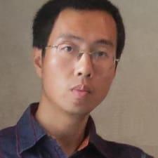 Profil korisnika Pingfan