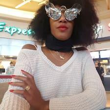 Profilo utente di Jasmine-Blaire