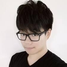 Wu的用户个人资料