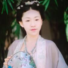 贝儿 felhasználói profilja