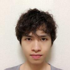 渊耀 User Profile