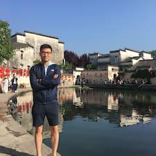Nutzerprofil von Yunfeng