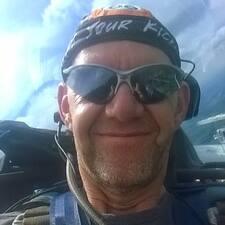 Profil Pengguna Henrik Rikard