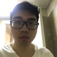 钦彬 User Profile