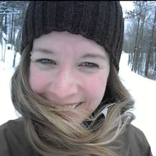 Léanne User Profile