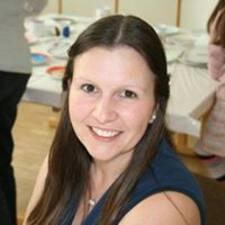 Christin Brukerprofil