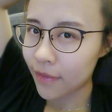 Profil utilisateur de 颖洁
