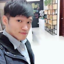 Profil utilisateur de Shinee