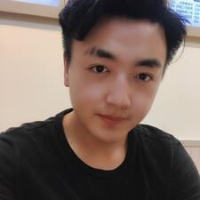 Profil utilisateur de 健