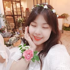 Perfil do utilizador de MinYeong
