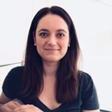 Ida felhasználói profilja