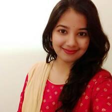 Shrutika - Profil Użytkownika
