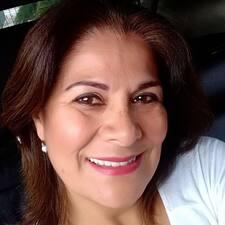 Josefina De La Paz Brukerprofil