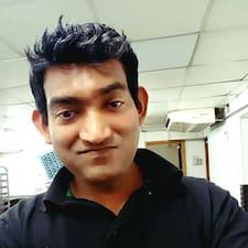 Nutzerprofil von Waseem