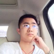Användarprofil för 钰斌
