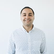 Profil korisnika Mehmet