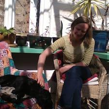 Användarprofil för Susie