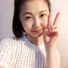 Profilo utente di Kangxue