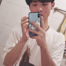 熙平 Kullanıcı Profili