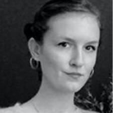 Geraldine felhasználói profilja