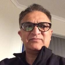 Sanjay Kullanıcı Profili