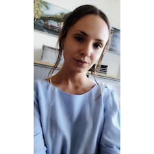 Norah - Profil Użytkownika