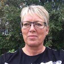 Gebruikersprofiel Ulla