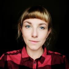 Rena Brugerprofil