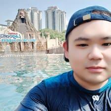 Ban Lee Kullanıcı Profili