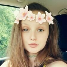 Cecilea User Profile