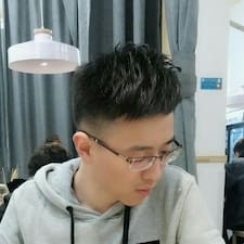 海仲 User Profile